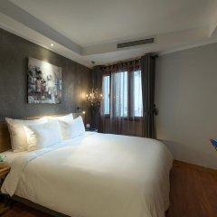 Hanoi La Siesta Hotel Trendy 4* Номер Делюкс с различными типами кроватей фото 5