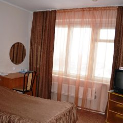 Гостиница Сфера удобства в номере