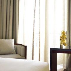 Pousada de Lisboa, Praça do Comércio - Small Luxury Hotel 5* Стандартный номер разные типы кроватей фото 2