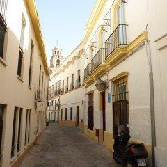Отель Apartamentos Casa Rosaleda Испания, Херес-де-ла-Фронтера - отзывы, цены и фото номеров - забронировать отель Apartamentos Casa Rosaleda онлайн фото 6