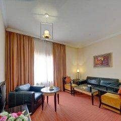 Rayan Hotel Corniche 2* Люкс повышенной комфортности с различными типами кроватей фото 4