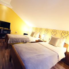 Отель Rooms Konak Mikan комната для гостей фото 3