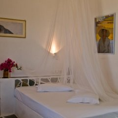 Отель Eva Villa Стандартный номер с двуспальной кроватью фото 9