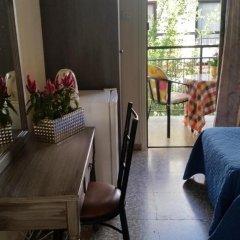 Апартаменты Myriama Apartments Стандартный номер с различными типами кроватей фото 15