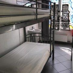 Отель Jacobs Inn Hostels Франция, Париж - отзывы, цены и фото номеров - забронировать отель Jacobs Inn Hostels онлайн комната для гостей