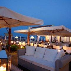 Отель Residence Lungomare Италия, Риччоне - отзывы, цены и фото номеров - забронировать отель Residence Lungomare онлайн питание