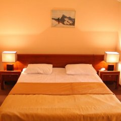 Отель Ваке 3* Стандартный номер с различными типами кроватей фото 4