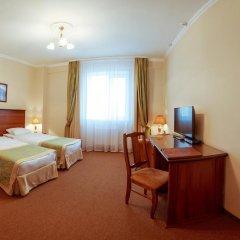 Гостиница Relita-Kazan 4* Стандартный номер с разными типами кроватей фото 7