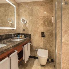 Aqua Fantasy Aquapark Hotel & Spa 5* Улучшенный семейный номер с двуспальной кроватью фото 3