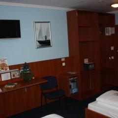 Гостиница Навигатор 3* Стандартный номер с различными типами кроватей фото 19