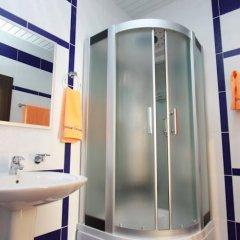Гостиница Старый Сталинград ванная
