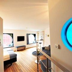 Отель ARCOTEL Onyx Hamburg удобства в номере фото 2