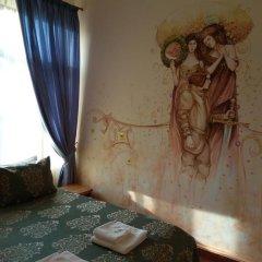 Апартаменты НА ДОБУ Люкс с различными типами кроватей фото 7