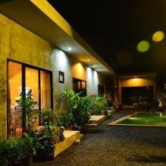 Отель BK Boutique Resort 3* Номер Делюкс разные типы кроватей фото 3