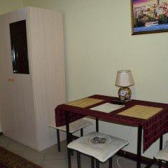 Гостиница Home Стандартный номер с разными типами кроватей фото 15