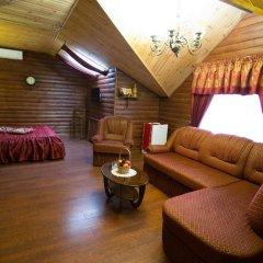Гостиница Gostinyi Dvor Dobrynia Номер Делюкс с различными типами кроватей фото 5