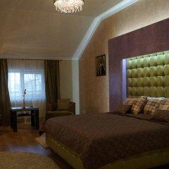 Гостиница Bon Voyage 4* Номер Делюкс с различными типами кроватей фото 4