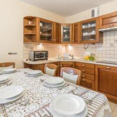 Отель Apartamenty Snowbird Zakopane Косцелиско в номере фото 2
