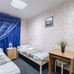 Хостел 338 комната для гостей фото 5