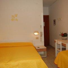 Hotel Grazia 2* Стандартный номер с различными типами кроватей фото 15