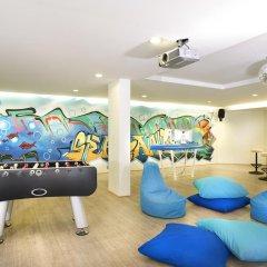Отель Hapimag Resort Sea Garden - All Inclusive детские мероприятия
