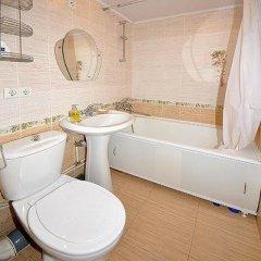 Гостиница на Улице Трехгорный Вал в Москве отзывы, цены и фото номеров - забронировать гостиницу на Улице Трехгорный Вал онлайн Москва ванная
