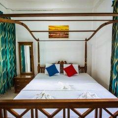 Отель Panda House Villa 3* Стандартный номер фото 13
