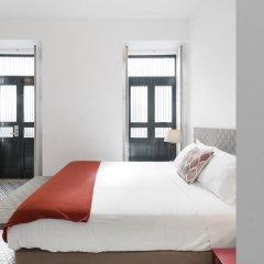 Апартаменты Lisbon Serviced Apartments - Castelo S. Jorge комната для гостей фото 4