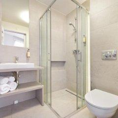 Отель Villa 21 Польша, Сопот - отзывы, цены и фото номеров - забронировать отель Villa 21 онлайн ванная