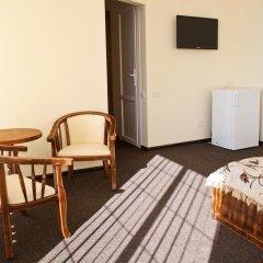 Гостиница Ковбой комната для гостей фото 4