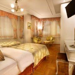 Отель Valide Sultan Konagi комната для гостей фото 2