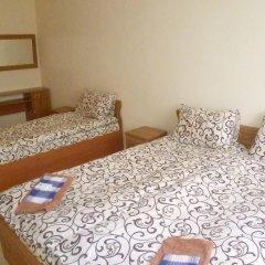 Hostel Vitan Стандартный номер разные типы кроватей