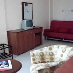 West Ada Inn Hotel 3* Люкс разные типы кроватей фото 8