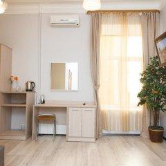 Гостиница Central Inn - Атмосфера 3* Номер Комфорт с различными типами кроватей фото 4