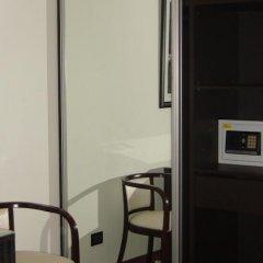 Akhtamar Hotel CJSC Севан сейф в номере