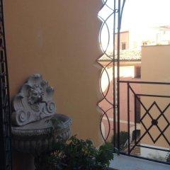 Отель Terrazze MonteverginI nel cuore di Palermo Италия, Палермо - отзывы, цены и фото номеров - забронировать отель Terrazze MonteverginI nel cuore di Palermo онлайн интерьер отеля фото 3