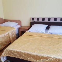 Гостиница Celebrity Номер Эконом с различными типами кроватей фото 8