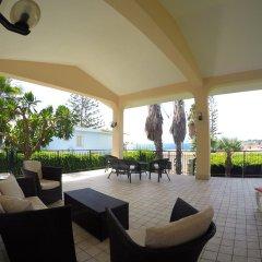 Отель Villa Sirio Фонтане-Бьянке бассейн