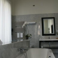Hotel Palazzo Sitano 4* Номер Комфорт с различными типами кроватей фото 4