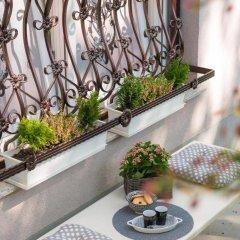 Отель Anastasia Suites Zagreb 4* Улучшенный люкс с различными типами кроватей фото 7