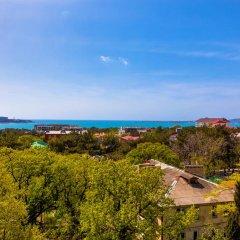 Гостиница Кузбасс в Большом Геленджике 3 отзыва об отеле, цены и фото номеров - забронировать гостиницу Кузбасс онлайн Большой Геленджик пляж