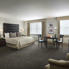 Отель AKA Central Park комната для гостей фото 4
