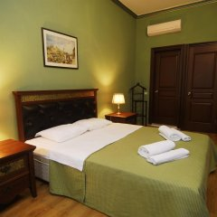 Istanbul Irish Hotel 3* Стандартный номер с двуспальной кроватью