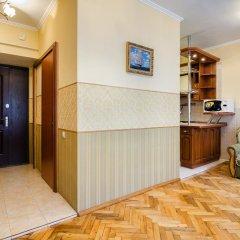 Гостиница Russka 3 интерьер отеля