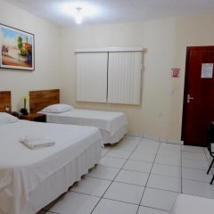 Hotel Marrocos 3* Стандартный номер с различными типами кроватей фото 7