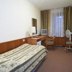 Гостиница Нептун 3* Стандартный номер разные типы кроватей фото 3
