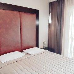 Отель Blue Bay комната для гостей фото 2