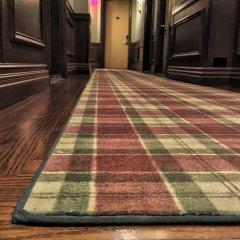 Blakely New York Hotel фитнесс-зал фото 3