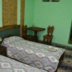 Мини-отель Привал Стандартный номер с 2 отдельными кроватями фото 5