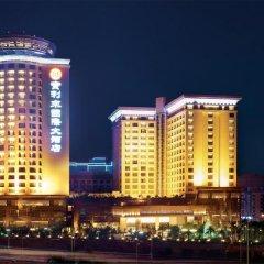 Baolilai International Hotel вид на фасад фото 2